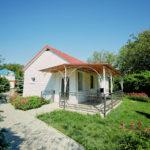 Пансионат Сан-Андре, отдых в Крыму